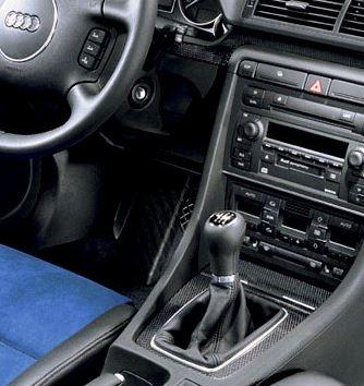 Audi a4 b6 echt lederen pookhoes het eco auto auto for Lederen interieur audi a4
